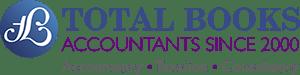 Total Books Logo