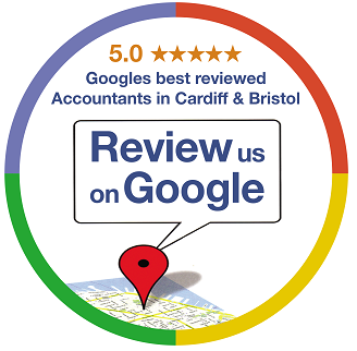 The best local accountants in Cardiff & Bristol on Google